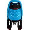 Thule Yepp Maxi Fahrradkindersitz Easy Fit blue